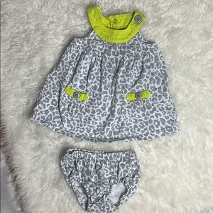 3/$20 2 Piece Matching Set size 9M